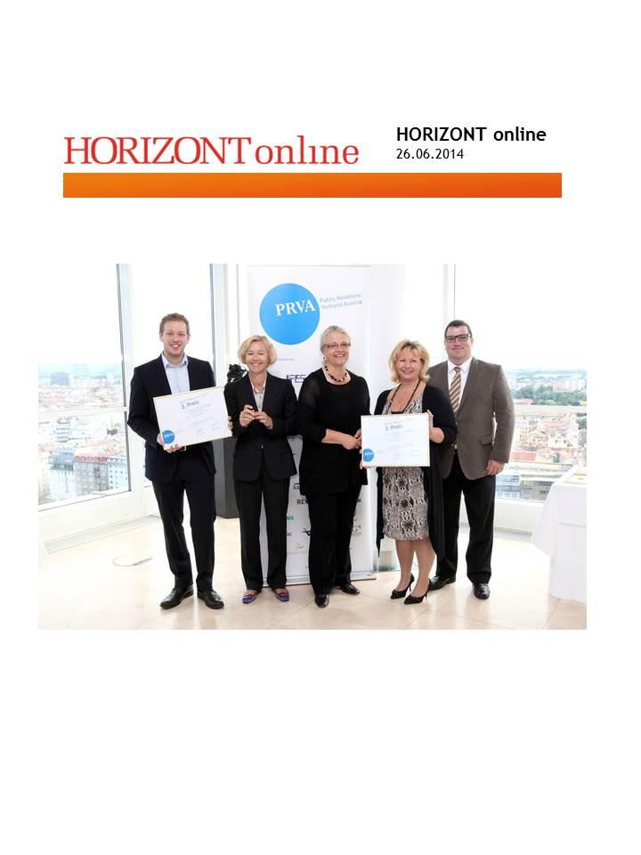 HORIZONT_-_BEST_PRactice_Award_verliehen_HP-Bild
