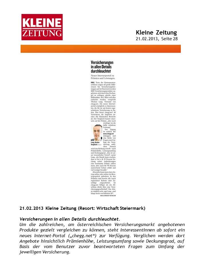 Kleine_Zeitung_Versicherungen_in_allen_Details_durchleuchtet_21022013_HP-Bild