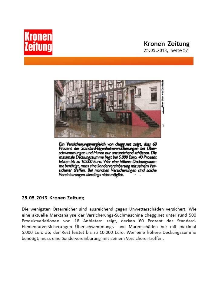 Kronen_Zeitung_Ein_Versicherungsvergleich_von_chegg.net_zeigt_25052013_HP-BILD