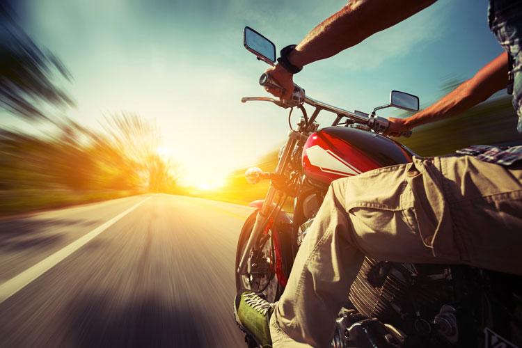 Motorradversicherung Vergleich Mit Dem Online Rechner Von Chegg Net