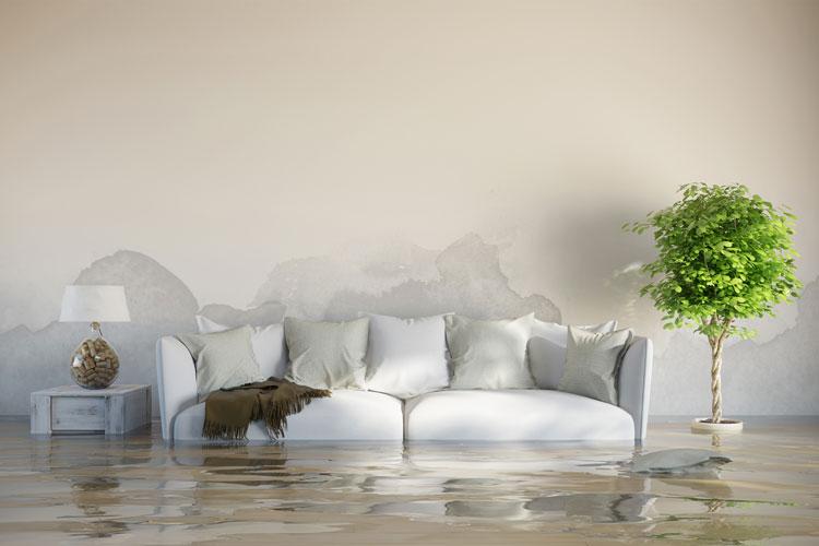 überschwemmung-haus